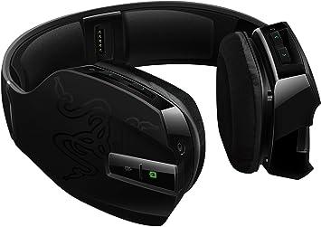 Razer Chimaera 5.1 Xbox360 - Auriculares de diadema abiertos para Xbox 360 (con micrófono,