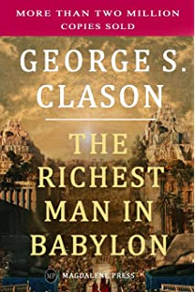 Image result for richest man in babylon book cover