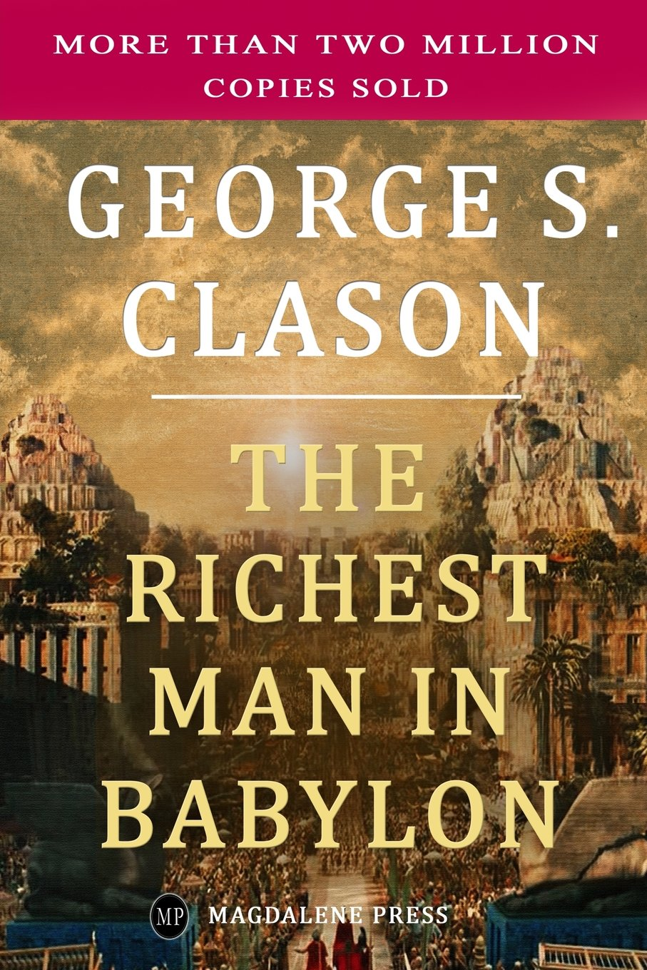 Richest Man Babylon George Clason