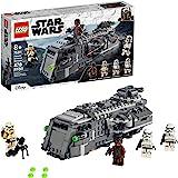 LEGO® Star Wars™ Saqueador Imperial com Armadura