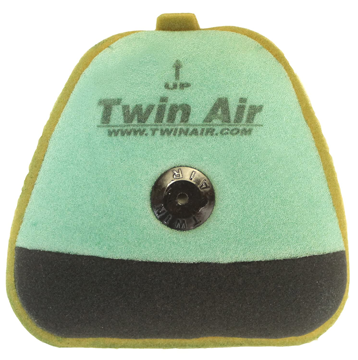 Twin Air 152218X Pre-Oiled Dual Foam Air Filter