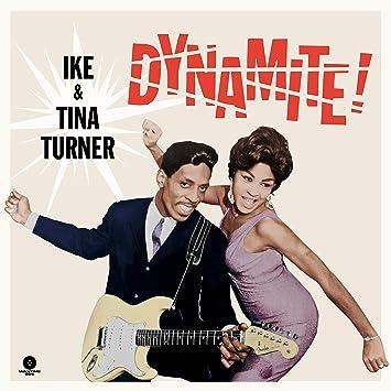 Dynamite! (Limited Edition) [Vinilo]