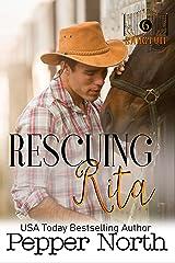 Rescuing Rita: A SANCTUM Novel Kindle Edition