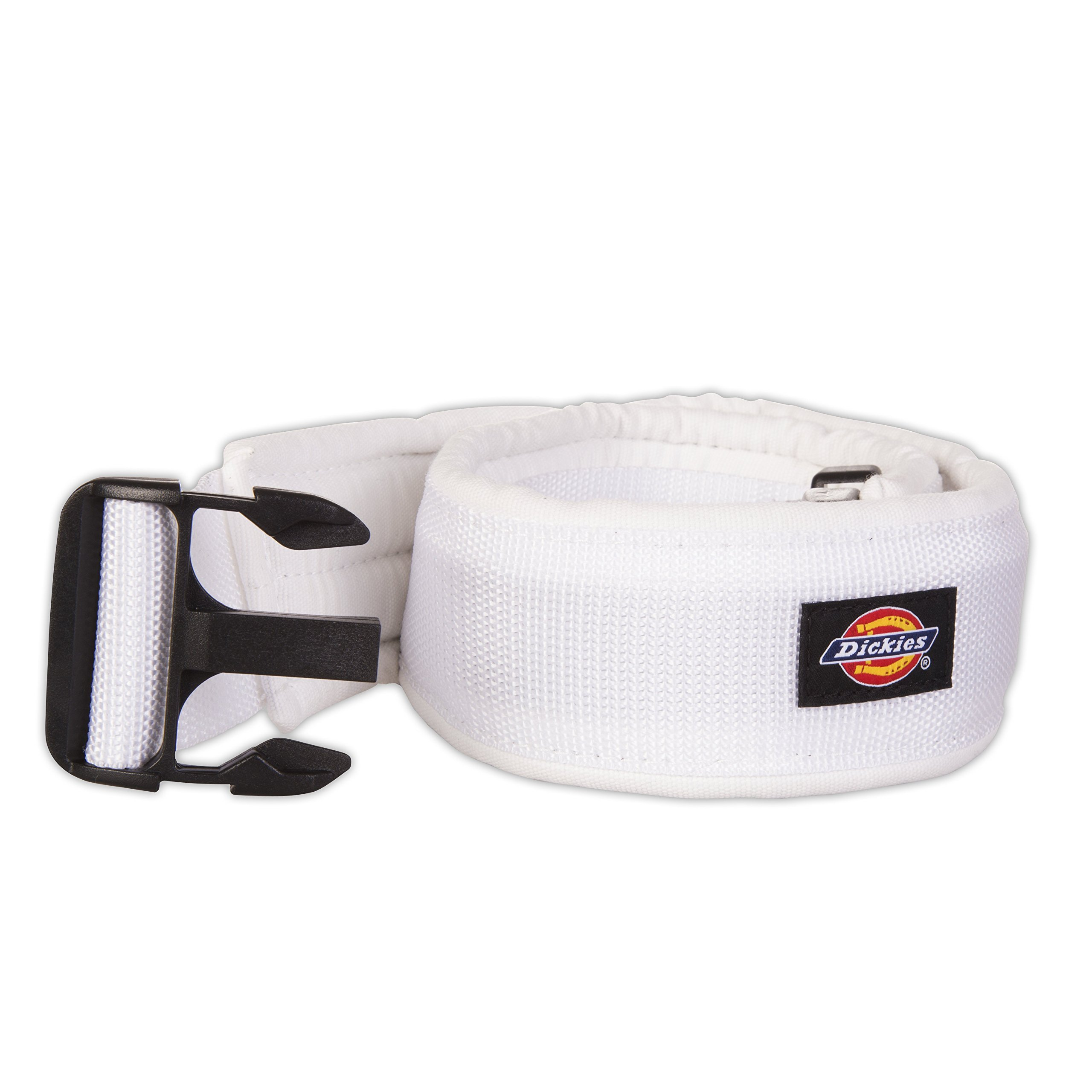 Dickies Work Gear 57052 3-Inch Padded Work Belt Quick Release Buckle