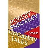 Uncanny Tales: Stories