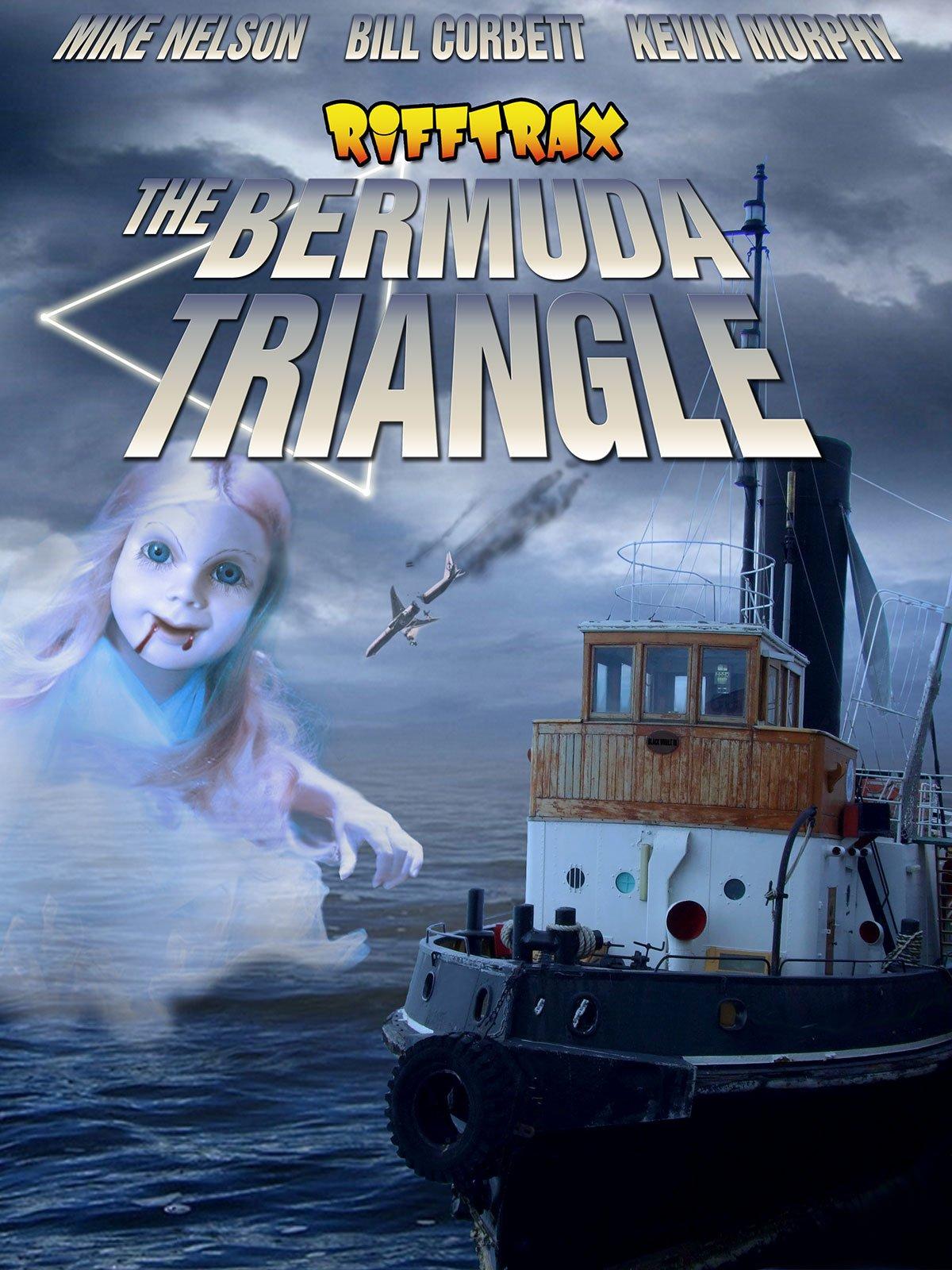 RiffTrax: The Bermuda Triangle