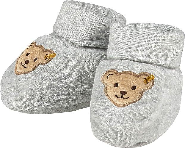 Steiff Unisex Baby Mit S/ü/ßer teddyb/ärapplikation Sweatshirt GOTS