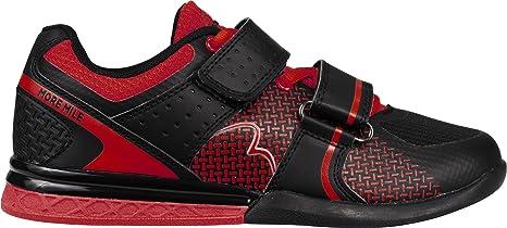 c6e4f39c31cd Amazon.com  More Mile Super Lift 3 Crossfit Weightlifting Shoes ...