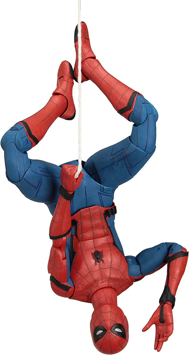NECA - Spider-Man: Homecoming 1/4 Scale Action Figure