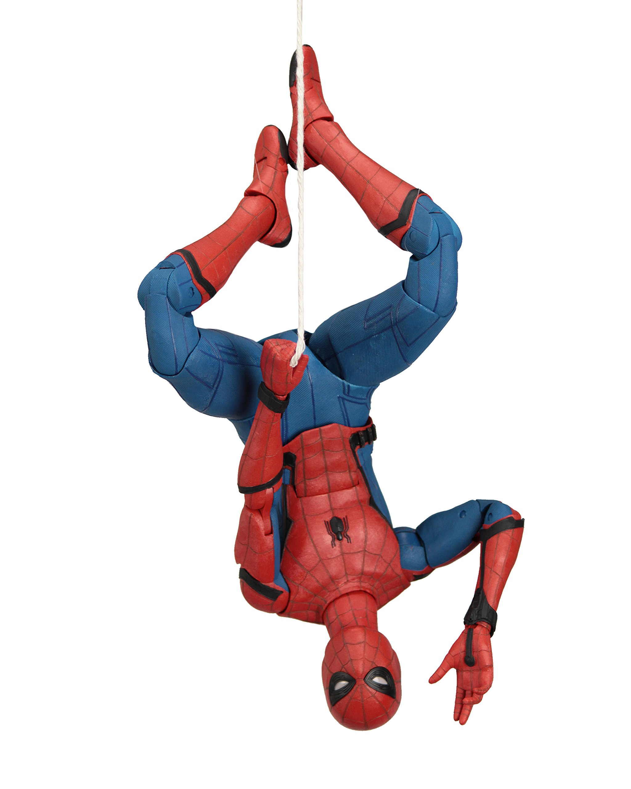 NECA Spider-Man: Homecoming 1/4 Scale Action Figure