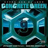 CONCRETE GREEN.9