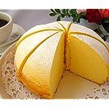 プラーチド チーズケーキ ふわふわ フロマージュ まんまるお月様みたいな ケーキ 洋菓子 (4号)