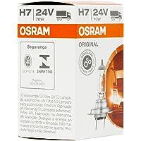 OSRAM 64215.TP ORIGINAL LINE 24V, H7, halogeen koplamp, kartonnen vouwdoos, 1 lamp