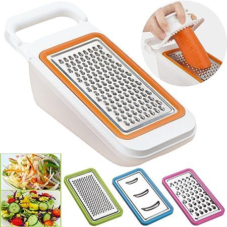 JULIENNE Épluche Coupe-légumes salade de fruits concombre carotte rapide main Trancheuse