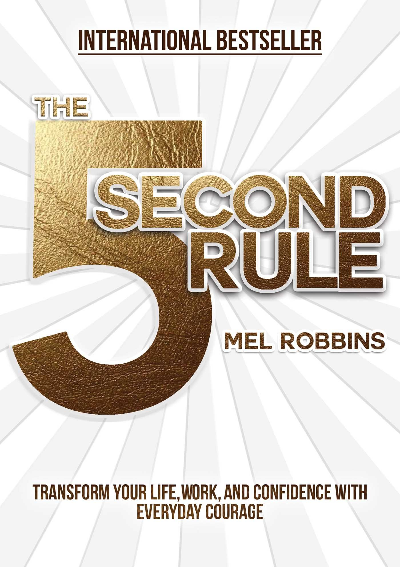 Image result for 5 second rule book