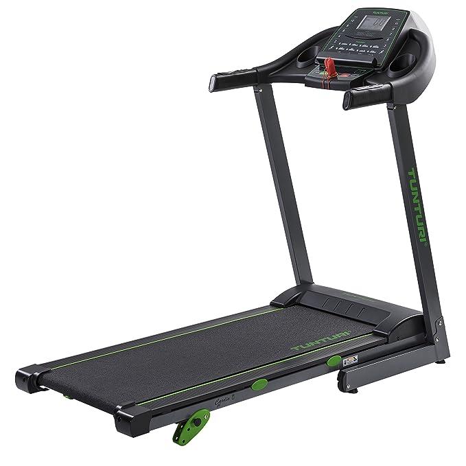 Tunturi Cardio Fit T30 Cinta de Correr Plegable/Treadmill/Cinta de ...