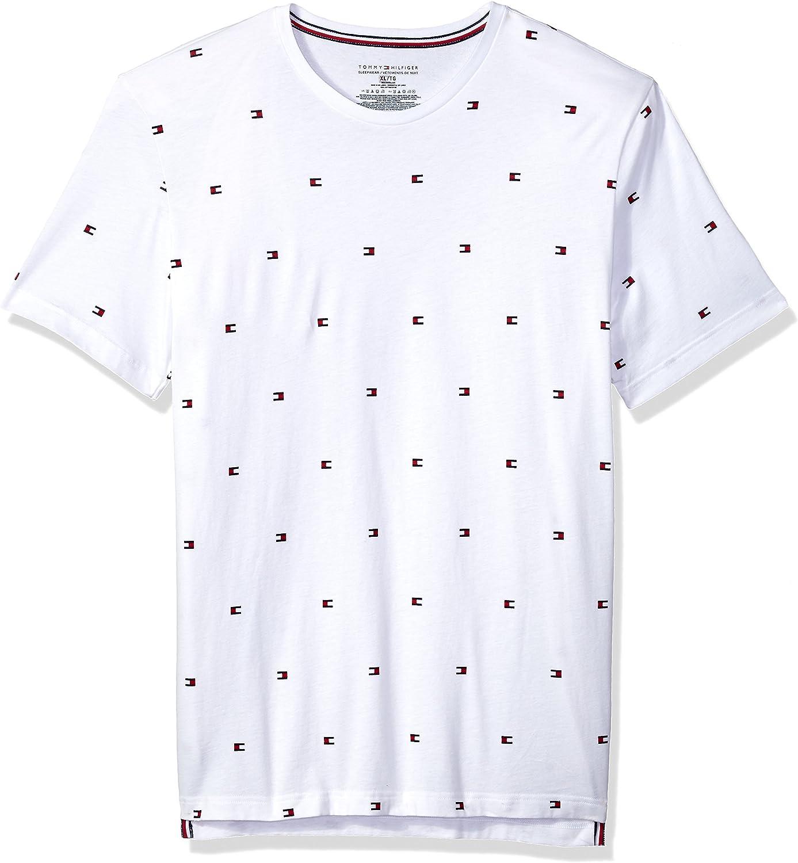 Tommy Hilfiger M/ädchen Essential Tee S//S T-Shirt