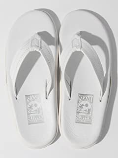 Island Slipper PT202 11-33-0234-232: White