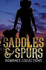 Saddles & Spurs: A Limited-Edition Collection of Cowboy Romances