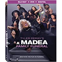 A Madea Family Funeral [Blu-ray]