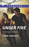 Under Fire (Brothers in Arms: Retribution)