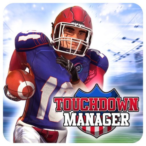 Touchdown Manager (All Free Football Games)