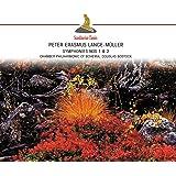 Lange-Müller: Symphonies Nos. 1 & 2
