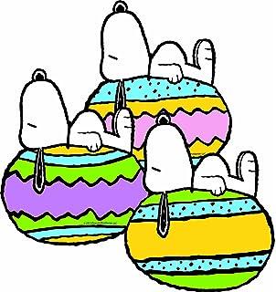 Amazon.com : Eureka Peanuts It's the Easter Beagle Bulletin Board ...