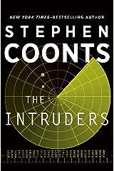 The Intruders: A Jake Grafton Novel Kindle Edition