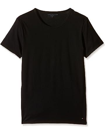 baa459c92 Tommy Hilfiger Men's T-Shirt (Pack of ...