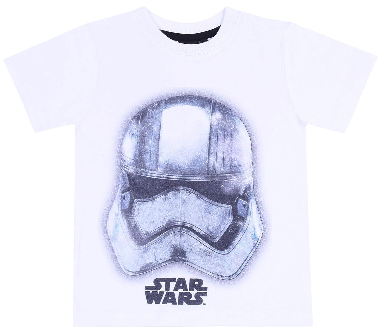 Star Wars : : Pigiama Bianco-Nero : Disney