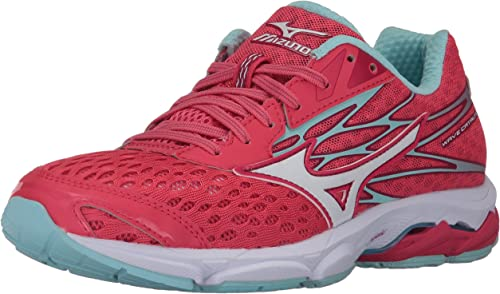 Mizuno Womens Wave Catalyst 2 Running Shoes, Zapatillas de Correr ...