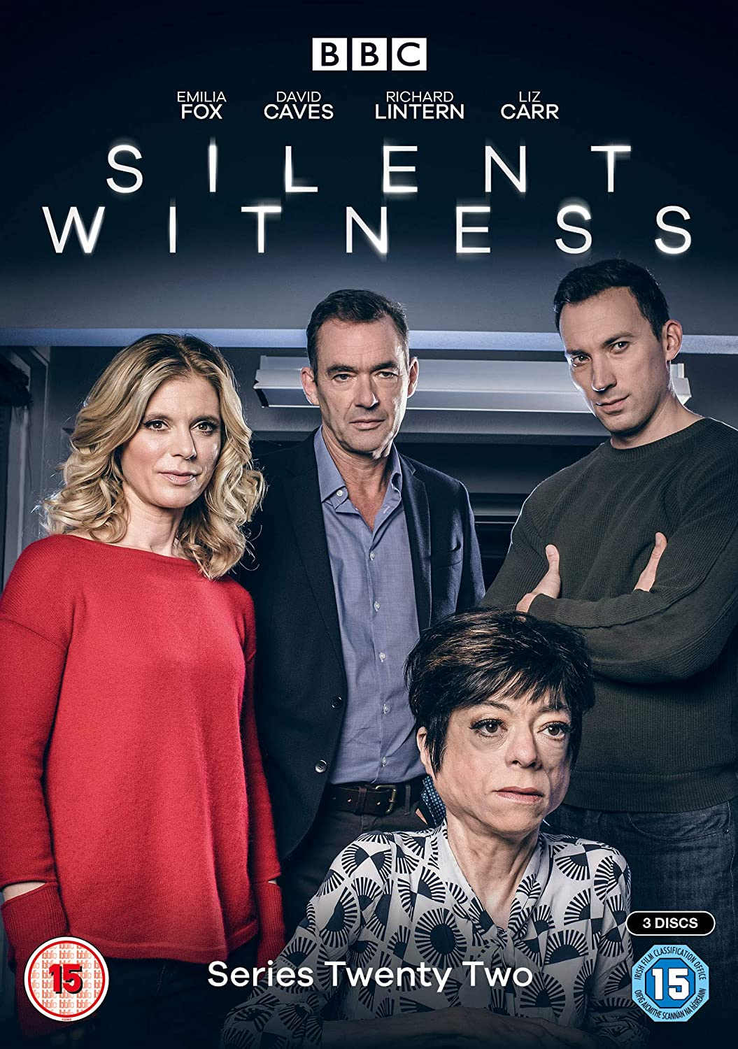 Silent Witness: Series 22