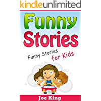 Funny Stories: Funny Stories for Kids