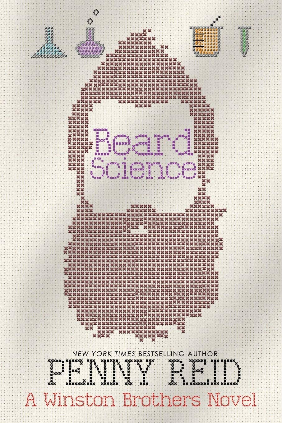Beard Science (Winston Brothers Book 3) (Volume 3): Reid, Penny:  9781942874256: Amazon.com: Books