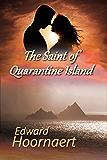 The Saint of Quarantine Island: A novel of the near future