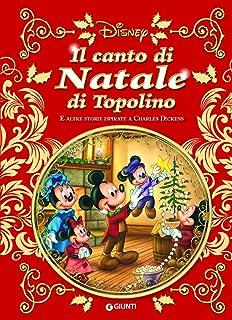 Amazonit Canto Di Natale Di Charles Dickens Geronimo Stilton A