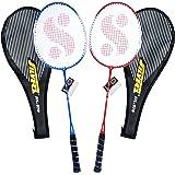 Silver's SIL-970 COMBO1 Badminton Kit