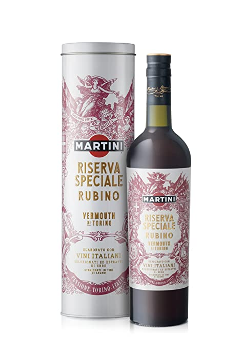 9 opinioni per Martini Rubino Vermouth Riserva Speciale