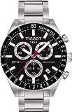 ساعة تيسوت للرجال PRS 516 مينا اسود -T044.417.21.051.00