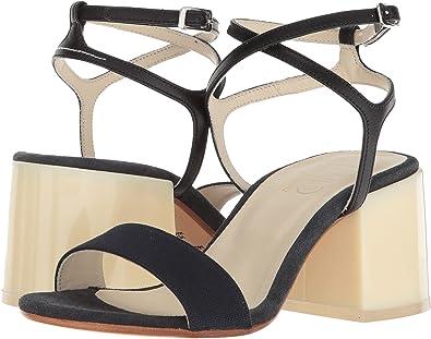 MM6 Maison MargielaMixed Material Sandal