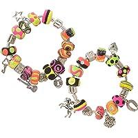ALEX Toys DIY Wear I Heart Charm Bracelets