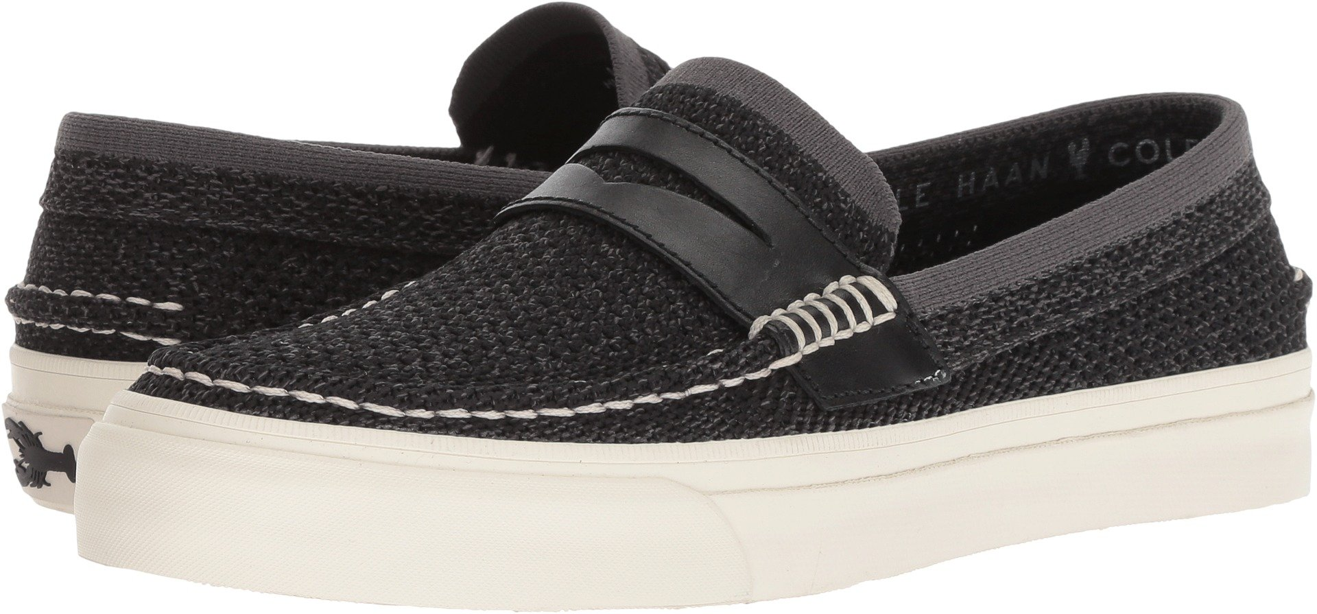 ac5e2798471 Galleon - Cole Haan Men s Pinch Weekender LX Stitchlite Penny Loafer ...