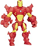 Marvel – Super Hero Mashers – Iron Man – Figurine Personnalisable 15 cm
