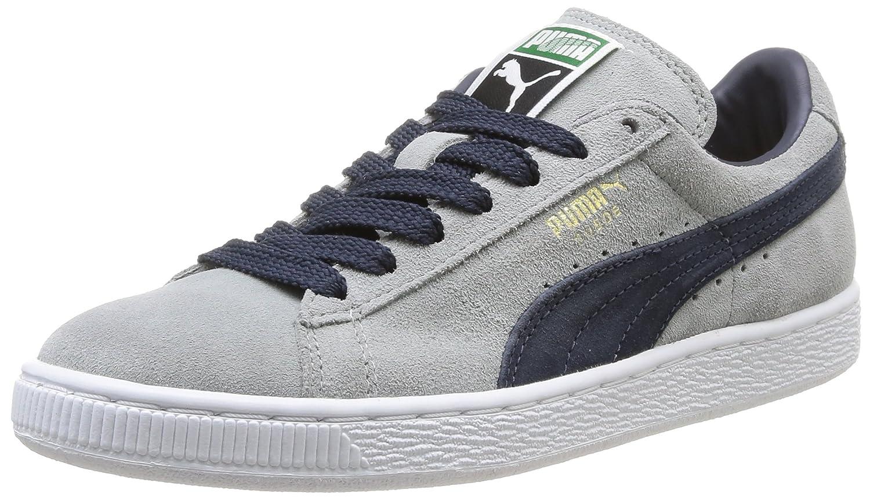 Puma Unisex-Erwachsene Suede Classic+ Sneaker