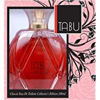 Tabu Collectors Edition 100ml EDT