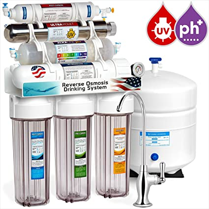 Inspirational Installing Reverse Osmosis System In Basement