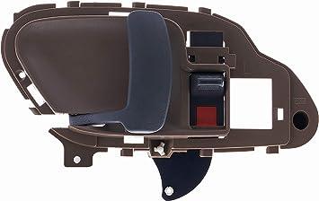Dorman HELP 77187 Chevrolet//GMC Driver Side Replacement Interior Door Handle