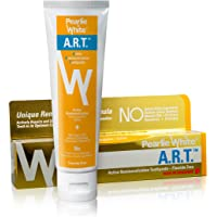 Pearlie White Active Remineralization Toothpaste - Fluoride Free (3.8oz) 110gm