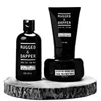 Deals on Rugged and Dapper Men's Grooming Products On Sale from $8.36